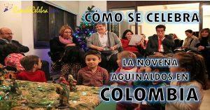novena de aguinaldos en colombia