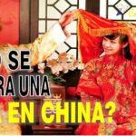 como se celebra un matrimonio en china